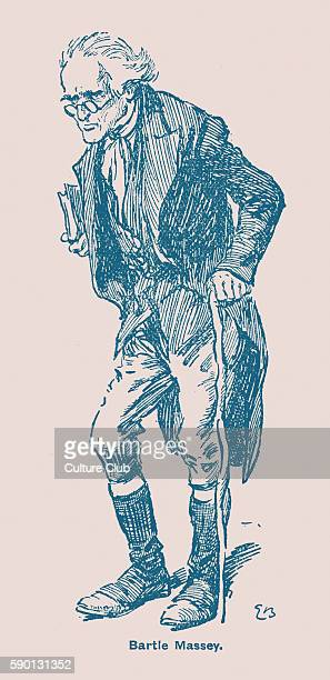 Adam Bede by George Eliot Bartle Massey the schoolmaster Illustrations by Gordon Browne GE was a pen name for Mary Ann Evans 22 November 1819 Ð 22...
