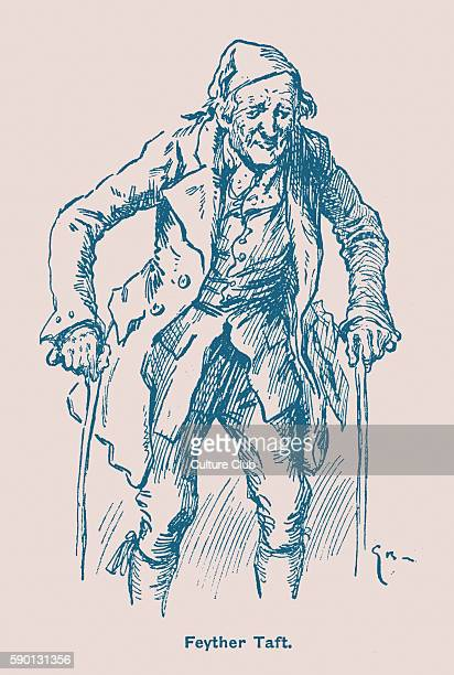 Adam Bede by George Eliot Feyther Taft the oldest man in Hayslope Illustrations by Gordon Browne GE was a pen name for Mary Ann Evans 22 November...