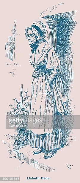 Adam Bede by George Eliot Lisbeth Bede Illustrations by Gordon Browne GE was a pen name for Mary Ann Evans 22 November 1819 Ð 22 December 1880 GB...
