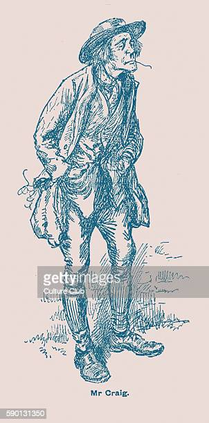 Adam Bede by George Eliot Mr Craig the gardener Illustrations by Gordon Browne GE was a pen name for Mary Ann Evans 22 November 1819 Ð 22 December...