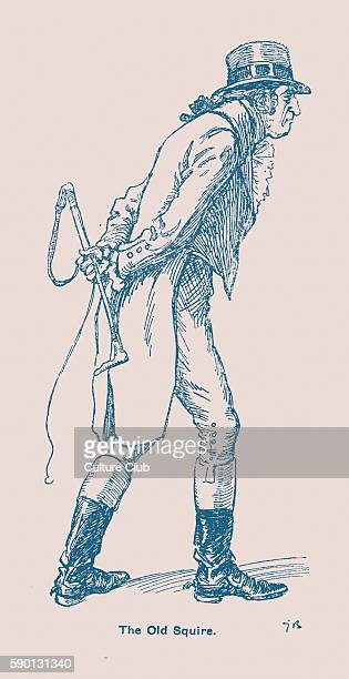 Adam Bede by George Eliot Squire Donnithorne the old squire Illustrations by Gordon Browne GE was a pen name for Mary Ann Evans 22 November 1819 Ð 22...