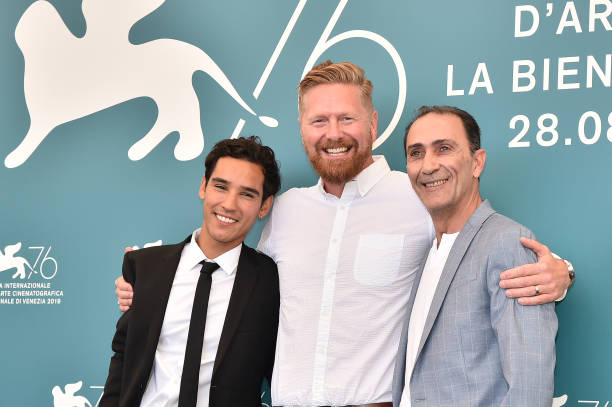 "ITA: ""Mosul"" Photocall - The 76th Venice Film Festival"