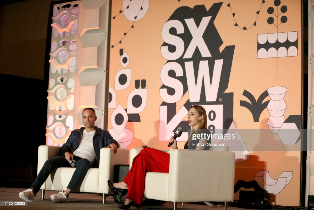TX: Featured Session: Cannabis: The New Normal with Adam Bierman - 2019 SXSW Conference and Festivals