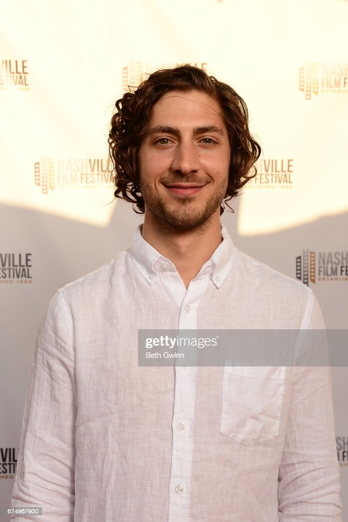 2017 Nashville Film Festival : News Photo