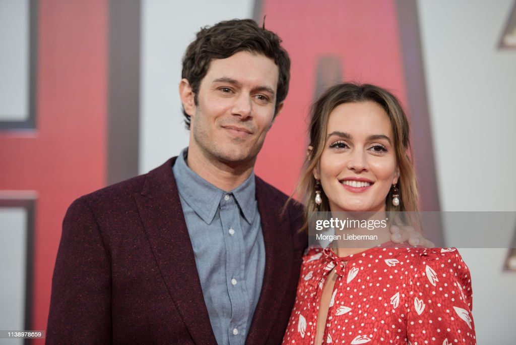 "Warner Bros. Pictures And New Line Cinema's World Premiere Of ""SHAZAM!"" - Arrivals : News Photo"