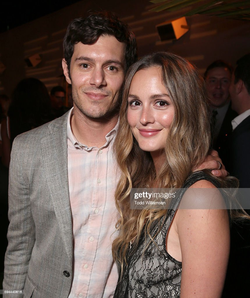 Premiere Of Crackle's 'Startup' - After Party : News Photo