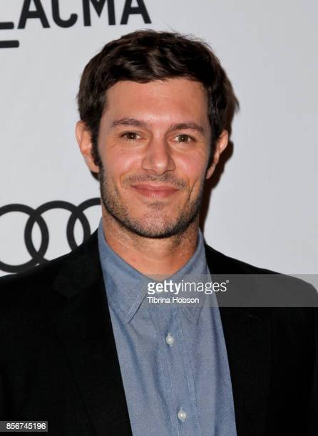 Adam Brody attends the screening of 'StartUp' at Bing Theater At LACMA on September 28 2017 in Los Angeles California