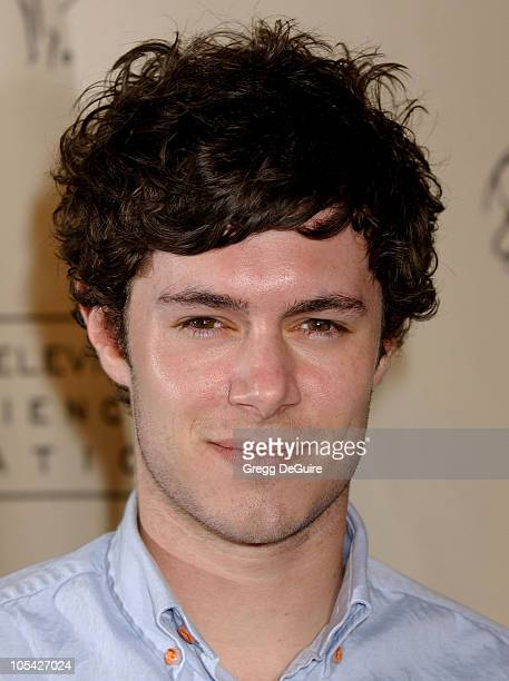 Adam Brody during Academy of Television Arts Sciences Presents The OC Revealed at Steven Ross Theatre/Warner Bros Studios in Burbank California...
