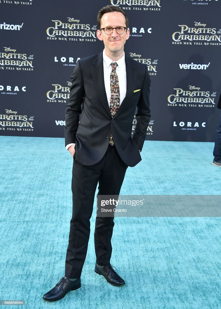 """Premiere Of Disney's """"Pirates Of The Caribbean: Dead Men Tell No Tales"""" - Arrivals"""