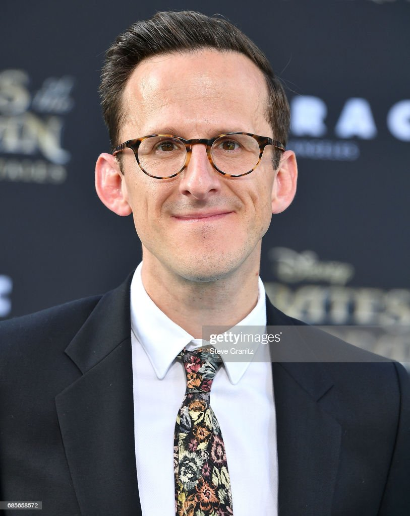 Adam Brown arrives at the Premiere Of Disney's 'Pirates Of The Caribbean: Dead Men Tell No Tales' at Dolby Theatre on May 18, 2017 in Hollywood, California.