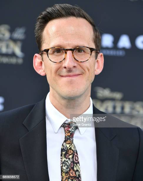 Adam Brown arrives at the Premiere Of Disney's 'Pirates Of The Caribbean Dead Men Tell No Tales' at Dolby Theatre on May 18 2017 in Hollywood...