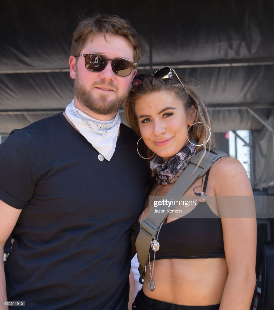 2018 Stagecoach California's Country Music Festival - Day 2 : News Photo