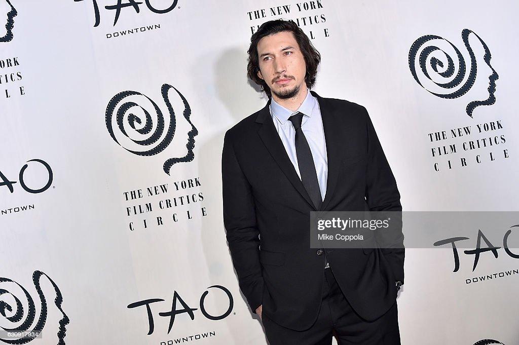 An Alternative View Of The 2016 New York Film Critics Circle Awards : News Photo