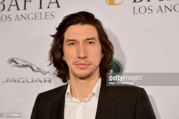 Adam Driver attends The BAFTA Los Angeles Tea Party at Four Seasons Hotel Los Angeles at Beverly Hills on January 5 2019 in Los Angeles California