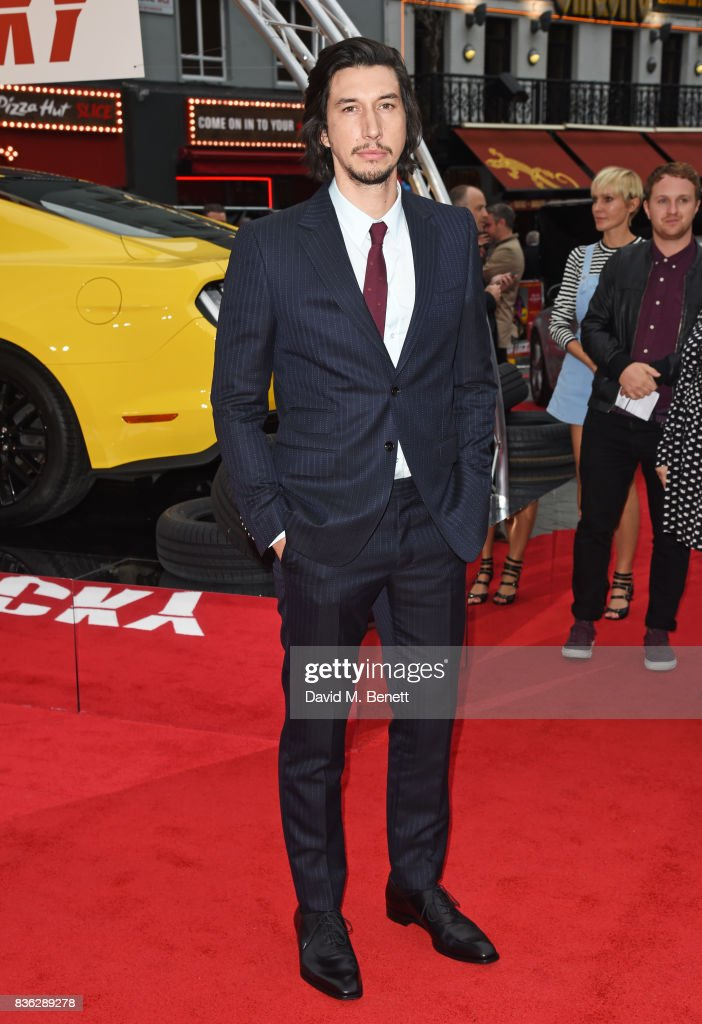 """Logan Lucky"" - UK Film Premiere"