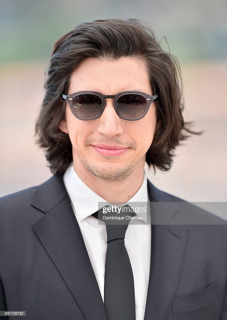 """""""Paterson"""" - Photocall  - The 69th Annual Cannes Film Festival"""
