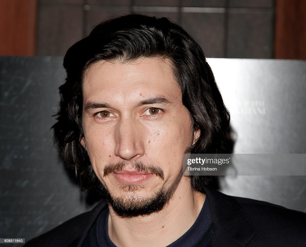 "Screening Of Amazon Studios' ""Paterson"" - Arrivals"