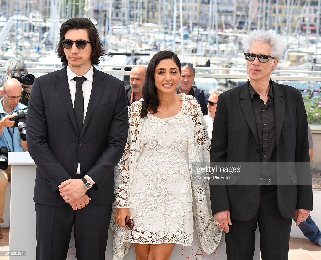 'Paterson' - Photocall  - The 69th Annual Cannes Film Festival : News Photo