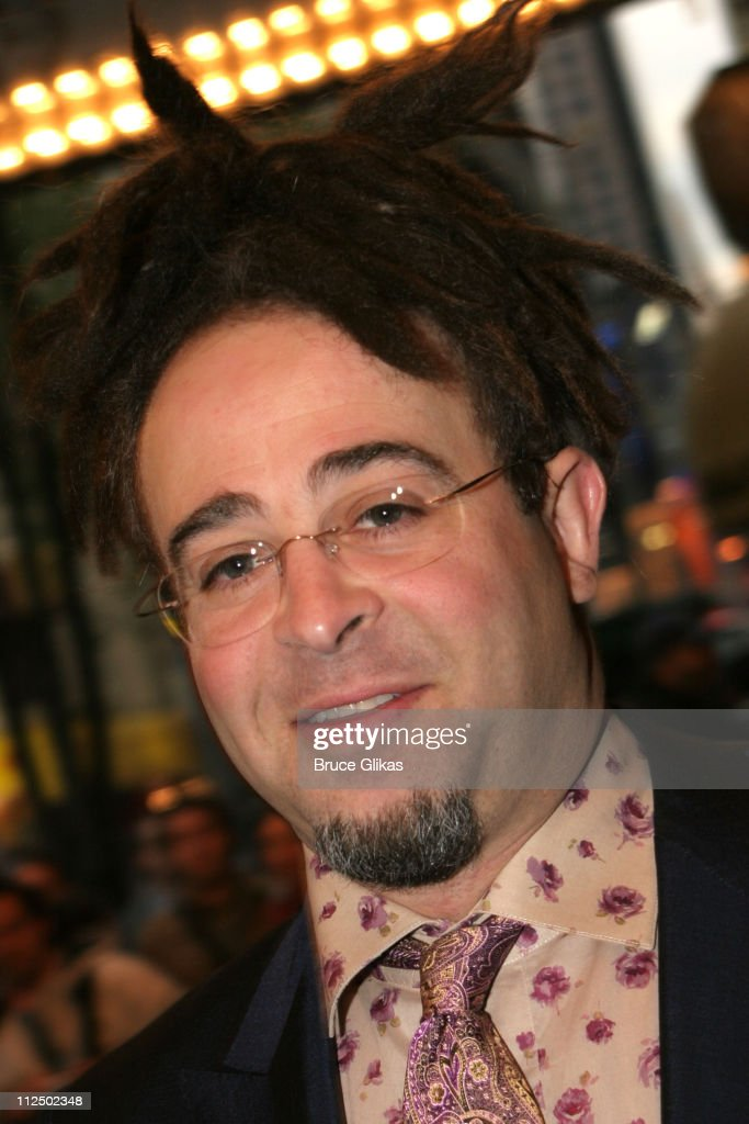 """""""Sweet Charity"""" Broadway Opening Night - Arrivals"""