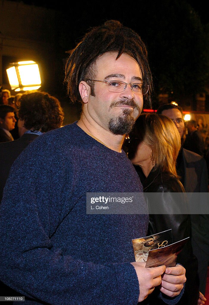 """""""The Lord Of The Rings:The Return Of The King"""" Los Angeles Premiere - Red Carpet"""