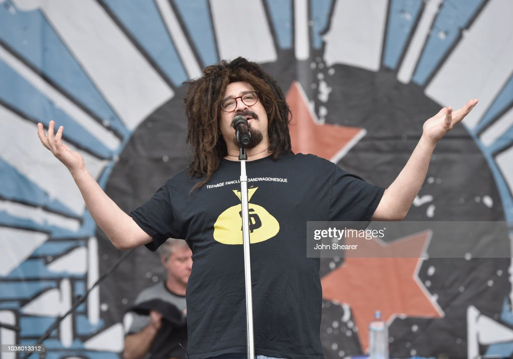 Counting crows till sverige