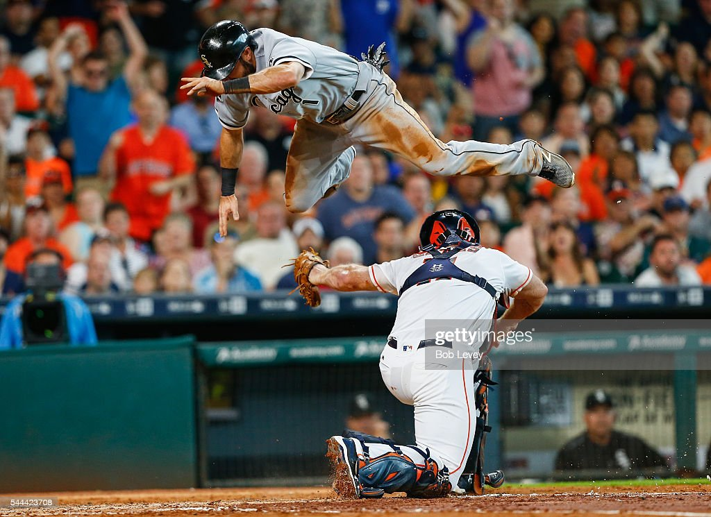 Chicago White Sox v Houston Astros