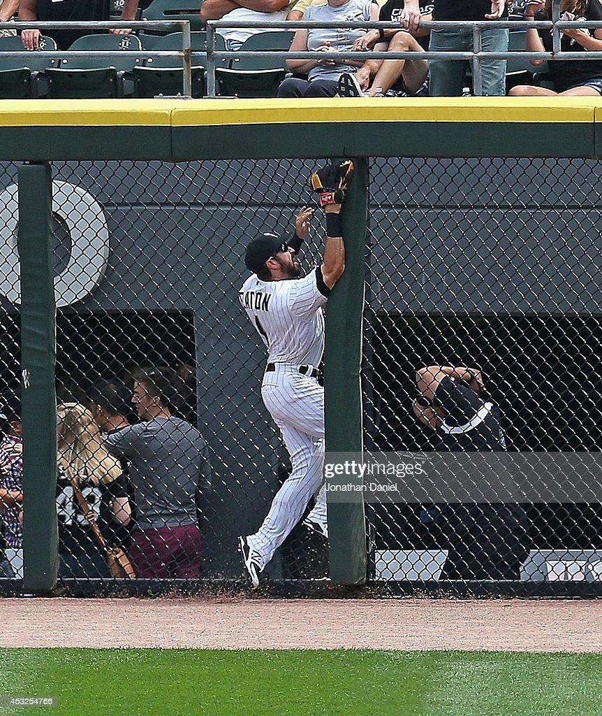 Texas Rangers v Chicago White Sox : News Photo