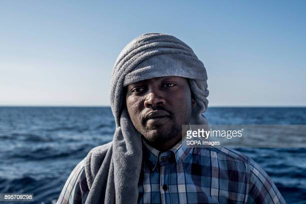 Adam Essa Muhbate is from Sudan and has 20 years old In Lybia he was imprisoned in Zawiyas Jail for more than two months After they moved him to Ben...