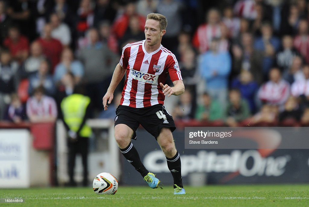 Brentford v Rotherham United - Sky Bet League One : News Photo