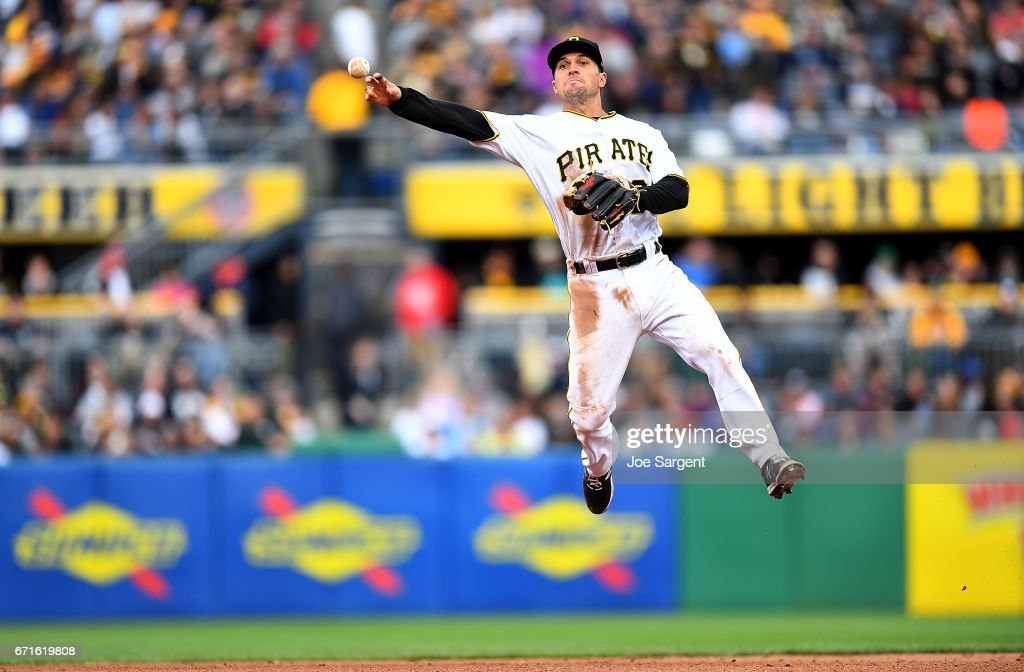 New York Yankees v Pittsburgh Pirates : News Photo