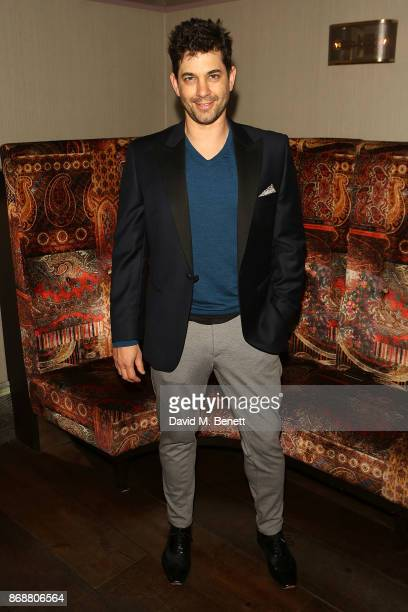 Adam Garcia attends the press night after party for 'The Exorcist' at 100 Wardour St on October 31 2017 in London England