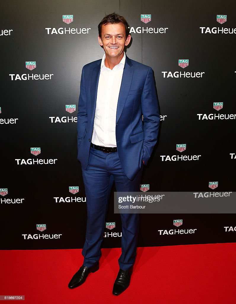 TAG Heuer Grand Prix Party : ニュース写真