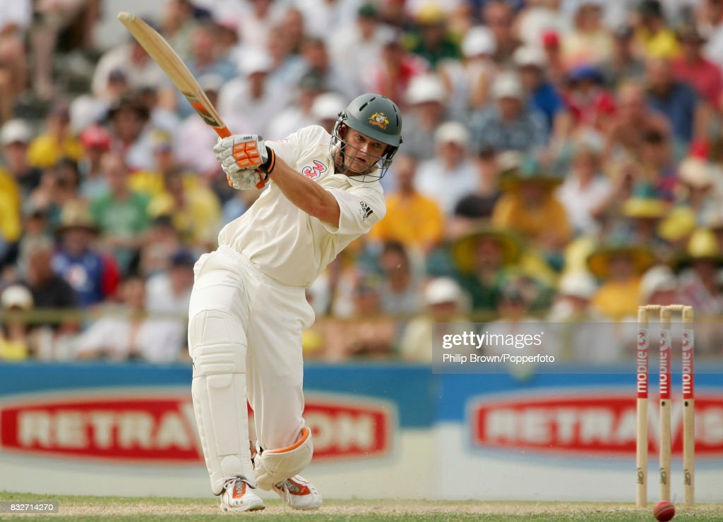3rd Test Match - Australia v England : ニュース写真