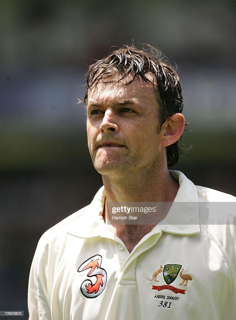 Fifth Test - Australia v England: Day Three : ニュース写真