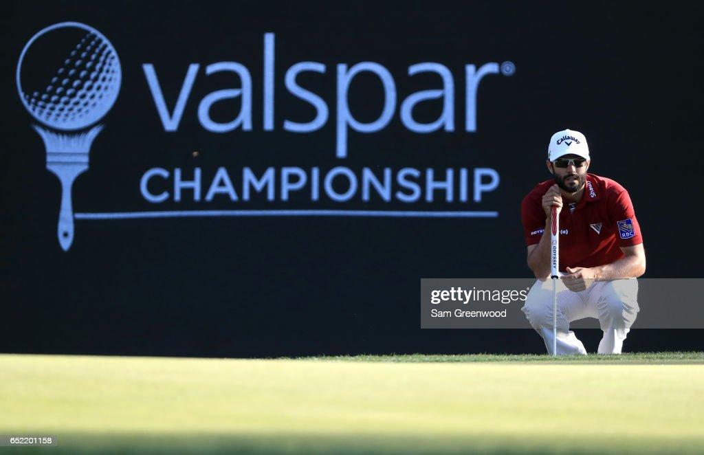 Valspar Championship - Round Three : News Photo