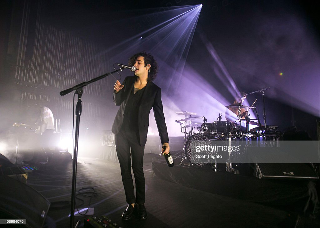 The 1975 In Concert - Detroit,MI