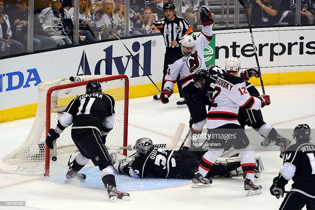 2012 NHL Stanley Cup Final - Game Six