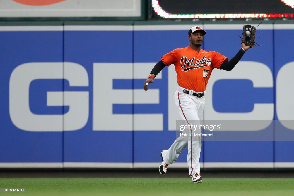 Boston Red Sox v Baltimore Orioles - Game Two : News Photo