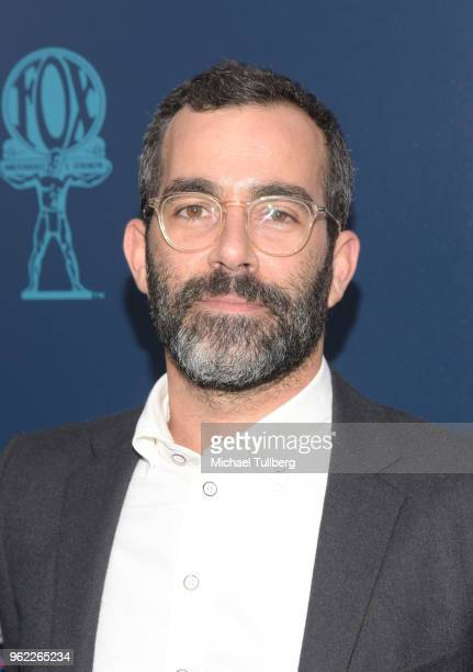 Adam Kassan attends the 20th Century Fox 2018 LA Screenings Gala at Fox Studio Lot on May 24 2018 in Century City California