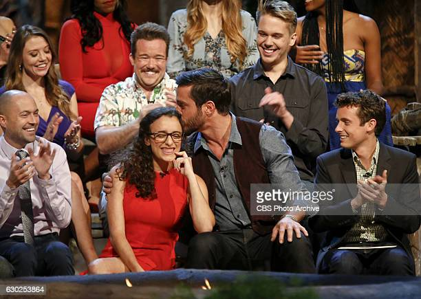 Adam Klein was crowned Sole Survivor on the twohour season finale followed by the onehour live reunion show hosted by Emmy Award winner Jeff Probst...