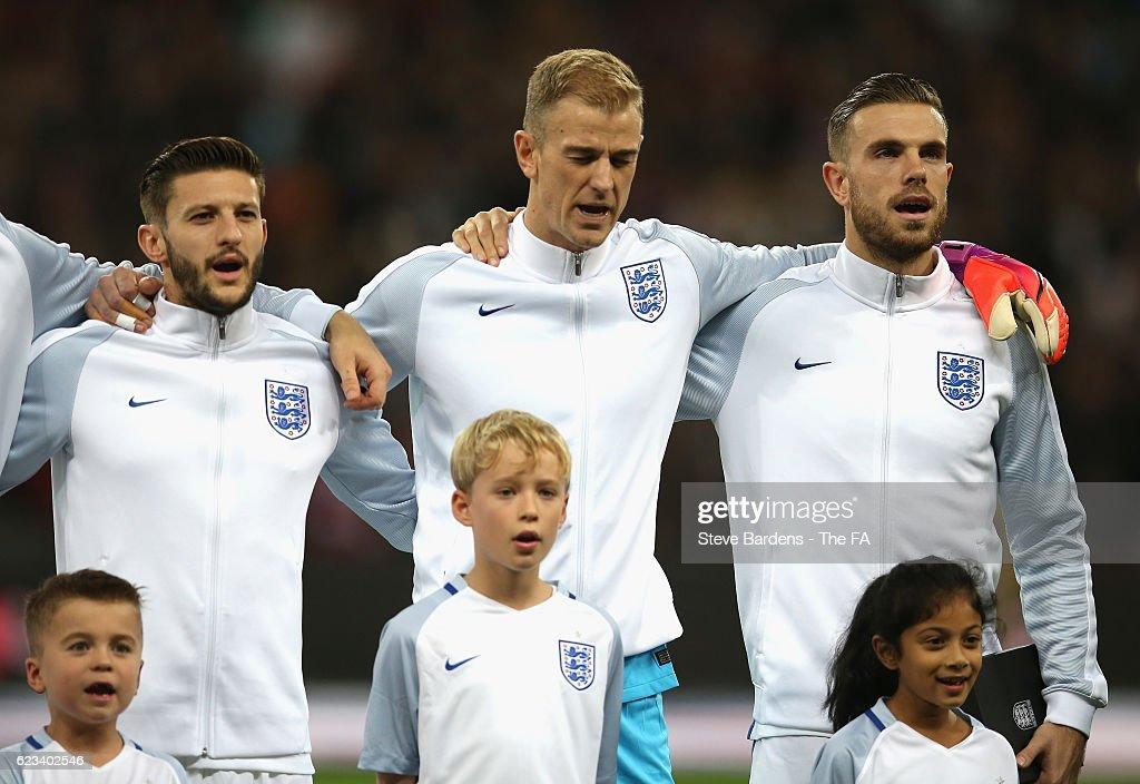 England v Spain - International Friendly : ニュース写真