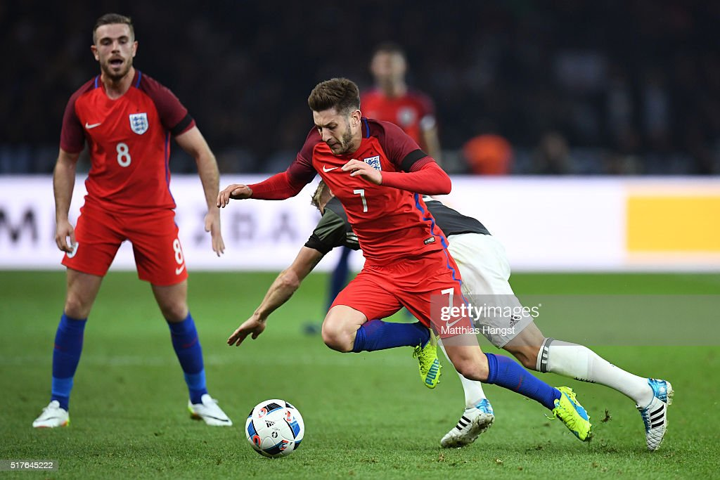 Germany v England - International Friendly : News Photo