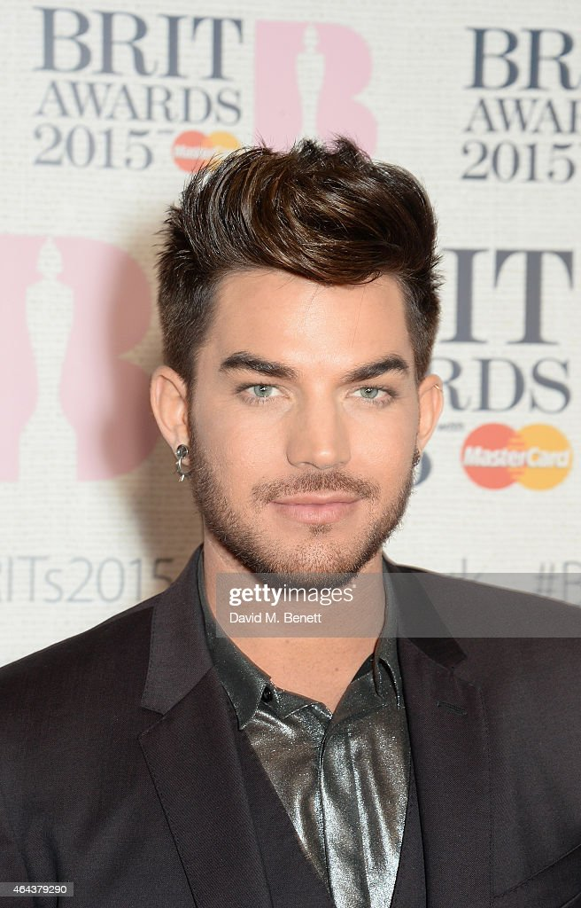 BRIT Awards 2015 - VIP Arrivals