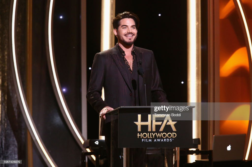 22nd Annual Hollywood Film Awards - Show : News Photo
