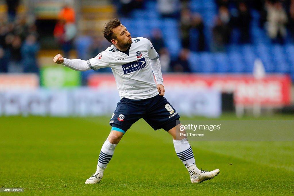 Bolton Wanderers v Millwall - Sky Bet Championship : News Photo