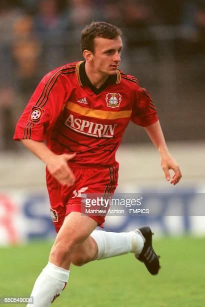 Adam Ledwon Bayer Leverkusen