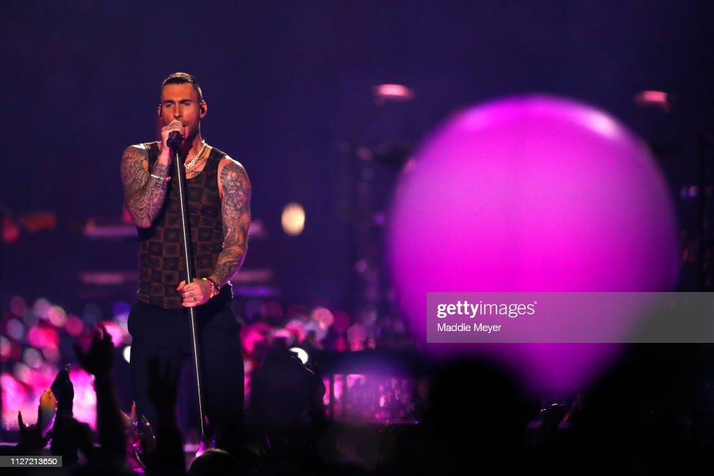 Pepsi Super Bowl LIII Halftime Show : News Photo