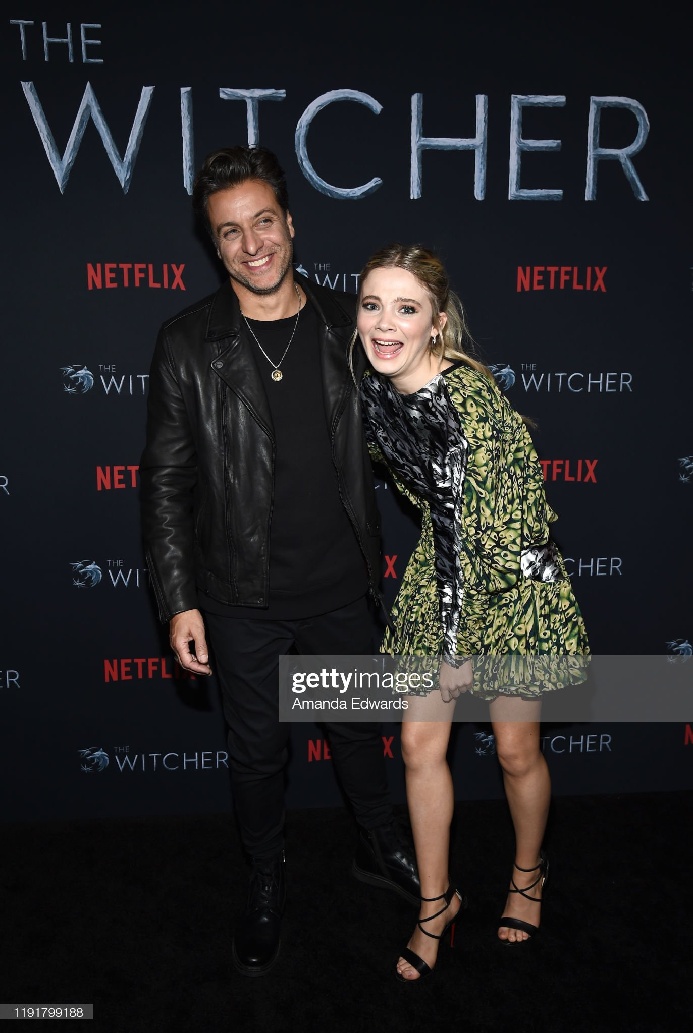 "Photocall For Netflix's ""The Witcher"" Season 1 : News Photo"