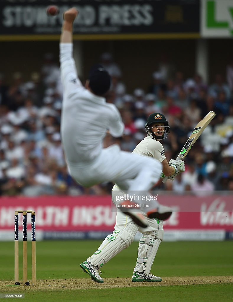 In Focus: Best Of England v Australia 4th Investec Ashes Test