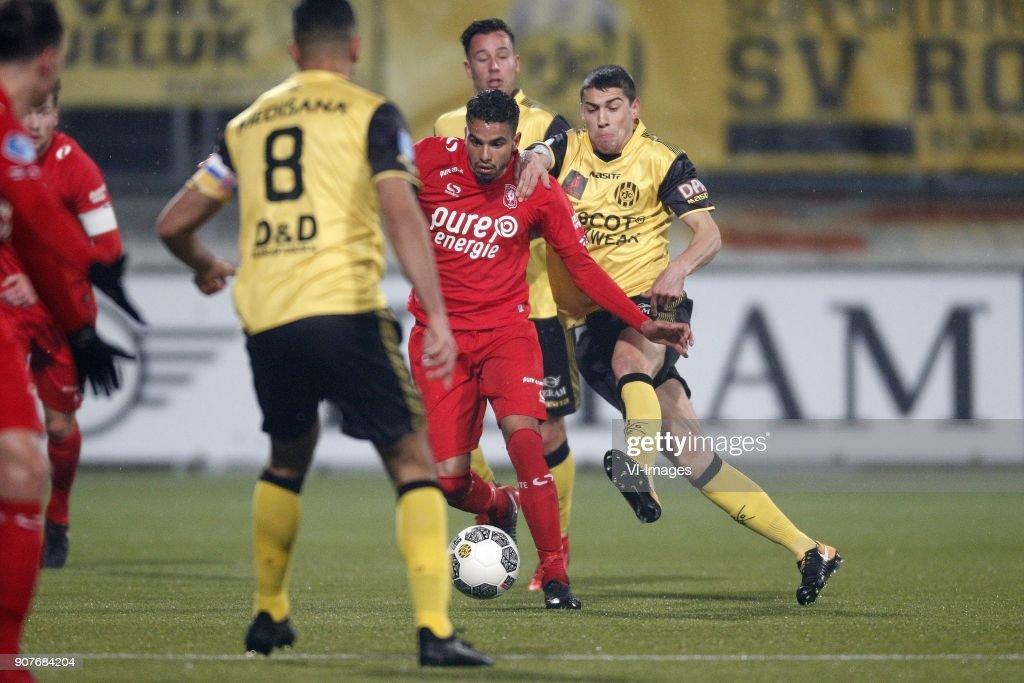 Roda JC v Twente - Eredivisie